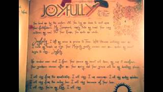 Kari Jobe ~ Joyfully (Lyrics)