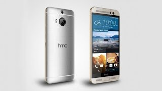 HTC One M9 Plus Price, Features, Review
