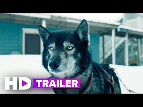 TOGO Trailer (2019)  Disney Plus