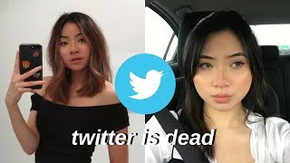 I Tried To Be Twitter Famous in One Day 2018... *emotional Video