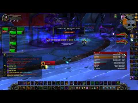 ▶ World of Warcraft - Valiona Theralion beta 10 (Kill & How to!) - Bastion of Twilight - TGN.TV