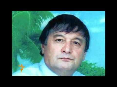 "Uzbek Chodirxayol ""Турфа гуллар¸ айтинг¸ муҳаббат боғиданми?"""