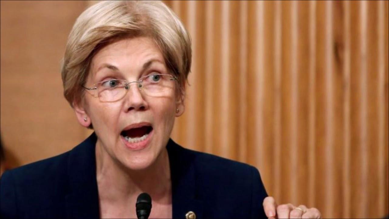 Harvard Professor Who Hired Elizabeth Warren Admits 'She's A White Woman