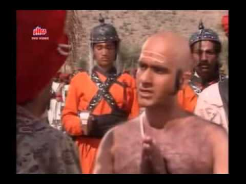 Survivor BaLaji Janardan Told PesHwa- WHat Happenned At Panipat
