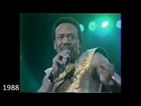 Earth, Wind & Fire - September (All Live Versions: Timeline | 1978-2013)