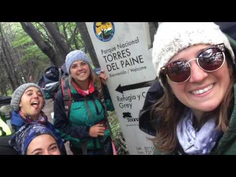 Torres del Paine 2017