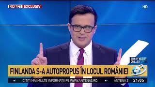 Mihai Gâdea: Acesta este Breaking News-ul care lovește ca un trăznet România