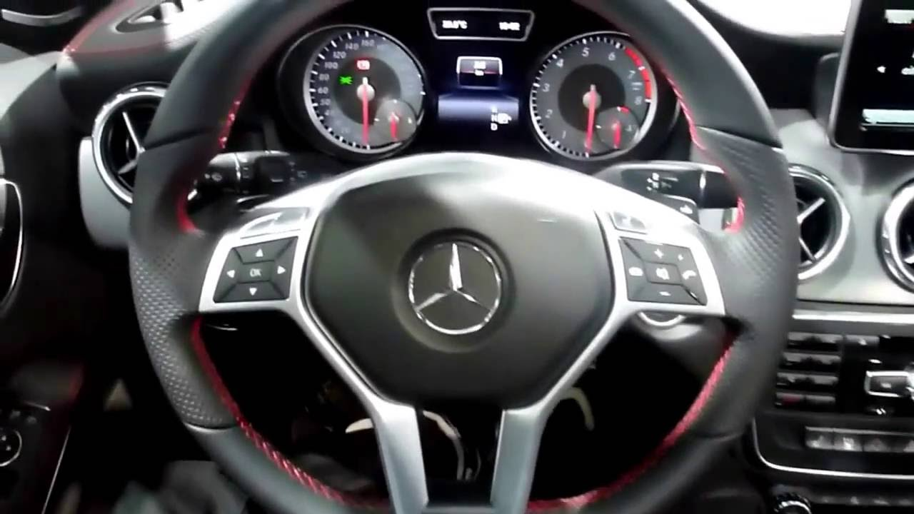 The All New 2017 Mercedes Benz Gla 250 Kle 4matic First Look You