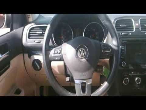 Used 2014 Volkswagen Jetta SportWagen Atlanta, GA #STK614638 - SOLD