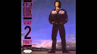 DJ Quik - Quik