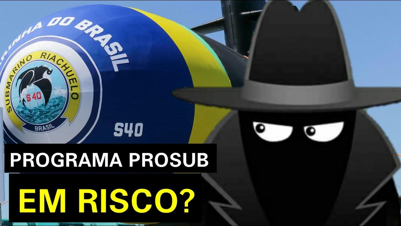 Espionagem da CIA a Marinha do Brasil