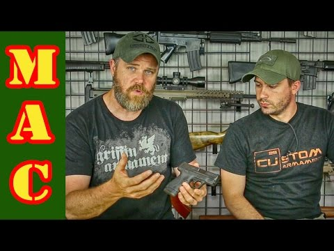 Affordable Handguns