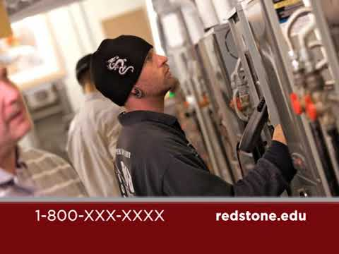 Redstone College - HVAC Degree