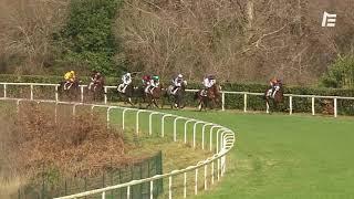 Vidéo de la course PMU PRIX DE GELOUX