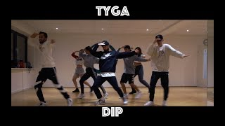 Tyga - Dip | Dance | Choreography by Artx | Class Video
