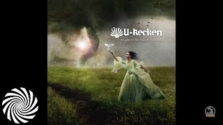 U-Recken - Echo Police