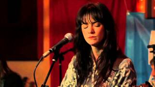 Nikki Lane - Full Concert - 10/20/11 - The Living Room (OFFICIAL)