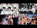 Kpop Dating Game (Random Idol)