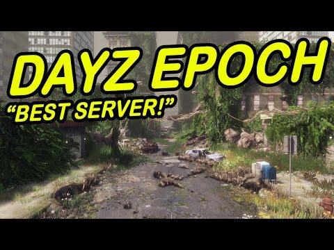 BEST SERVER EVER! - Arma 2: DayZ Mod EPOCH