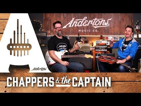 The Fender Bassbreaker 30 - Chappers' New Favourite Fender Amp?