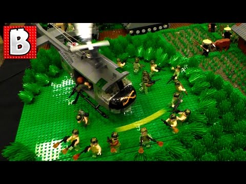 World War Brick | The World's Premier Event for Historic Military