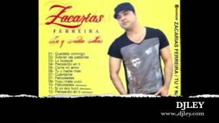 ZACARIAS FERREIRA bachata mix 2012