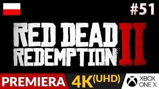 Red Dead Redemption 2 PL  #51 (odc.51)  Rozdział 5   Gameplay po polsku
