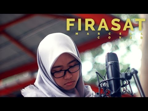 Firasat (Marcell cover / Raisa version) - Poetry Salju // EXI Backyard Sessions