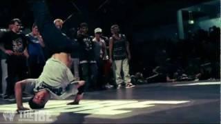 Breakdance - Best Tricks and Powermoves 2011 [HD]
