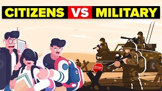 Download Could The US Citizens Fight Off The US Military? Mp3 and Videos