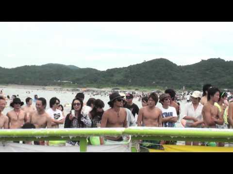 2013 JIB BEACH IN NIIGATA