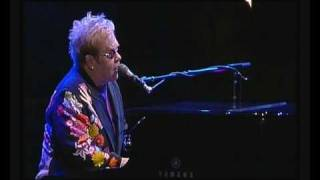 The greatest discovery - Elton John live in Naples