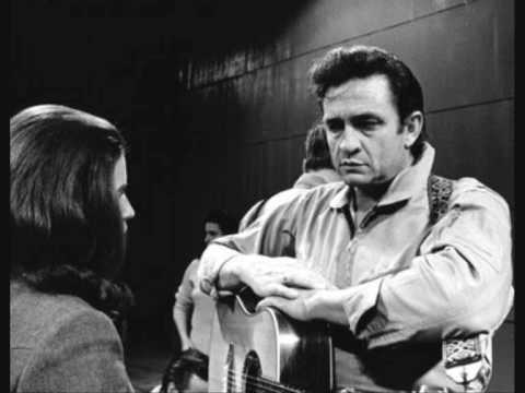 Johnny Cash - The Battle Of New Orleans
