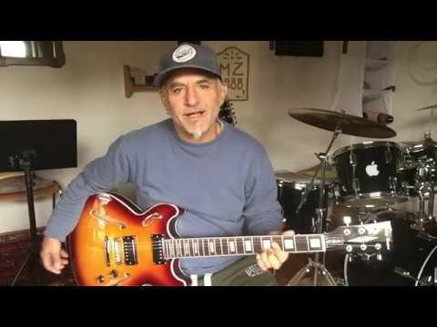 gitarren guitar review harley benton hb 35 plus vintage. Black Bedroom Furniture Sets. Home Design Ideas