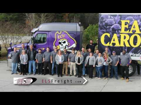 ELS Recruitment Video