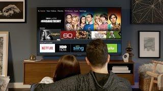 Introducing Element 4K Ultra HD Smart TV – Amazon Fire TV Edition thumbnail