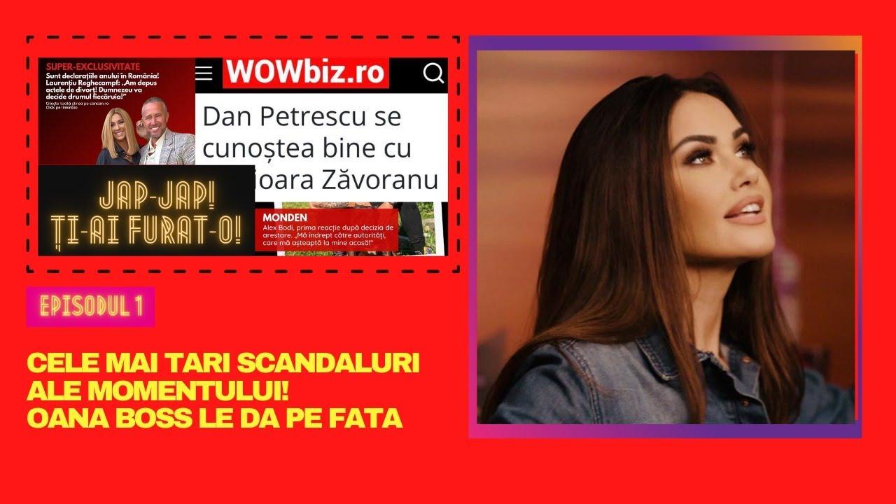 """Download EP.1 OANA ZĂVORANU: """"M-am Întors! Mai Tare Ca Niciodată!"""""""