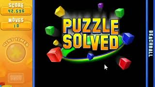 Super Collapse! Puzzle Gallery Gameplay