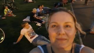 Фестиваль Фейерверков! Лето в Москве.(Добро пожаловать на мой канал! Я Ксюша . Живу и работаю в Москве. Недавно я стала мамой в третий раз. Мамой..., 2016-07-26T03:12:48.000Z)