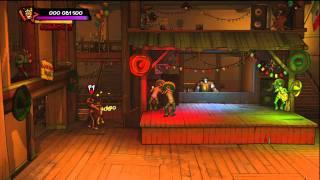 Lucha Fury - HD Gameplay