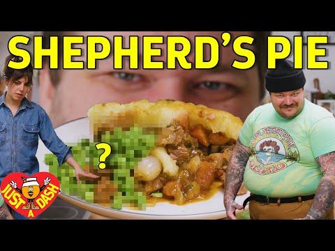 Secret Ingredient Shepherd's Pie | Matty Matheson | Just A Dash | EP 9