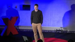 TEDxHogeschoolUtrecht - Tamler Sommers - The Limits of Moral Argument