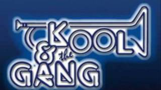 Kool & the Gang - Tonight