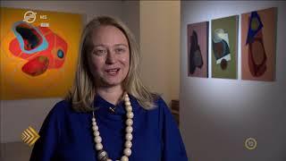 Kult'30 – az értékes félóra: Romvári Márton kiállítás