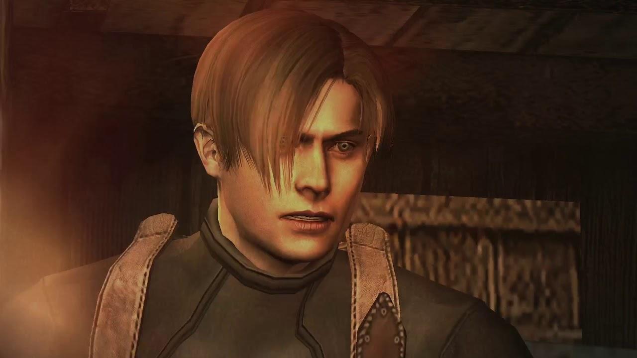 Resident evil 4 Remastered Walkthrough Part 6 - YouTube