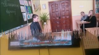 Тыдзень беларускай мовы і літаратуры 2017