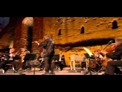 "Nigel Kennedy - Vivaldi ""Summer"" 3rd Movement"