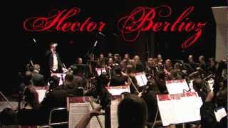 Berlioz. Symphonie Fantastique. IV. Marche Au Supplice.