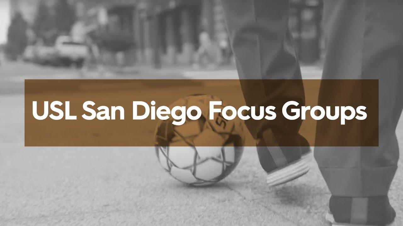 USL San Diego Announces Community Team Identity Process