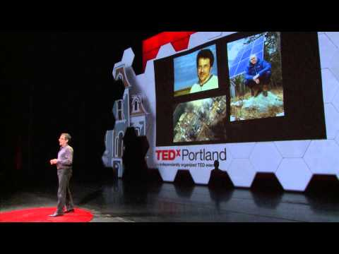 We are perfect*: Andrew Revkin at TEDxPortland